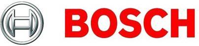 Логотип Bosch GmbH